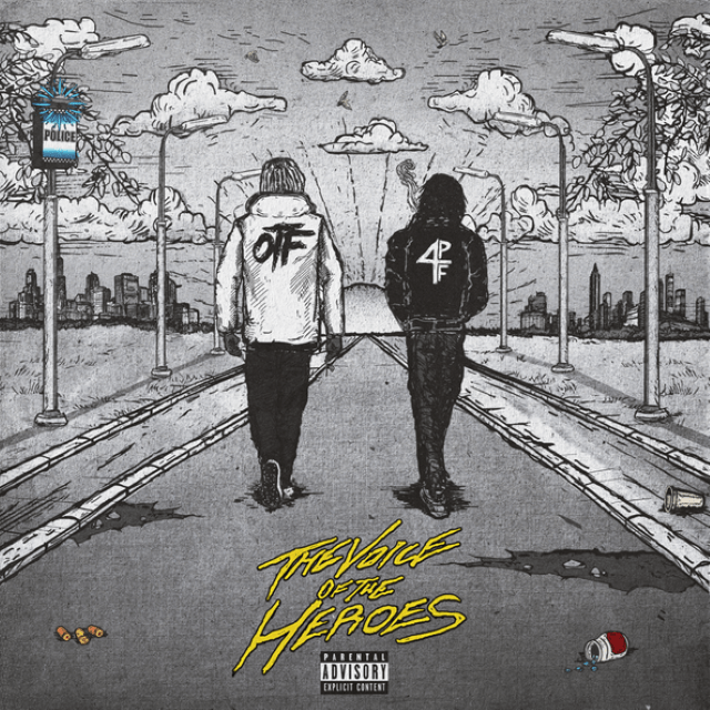 Lil Durk & Lil Baby – The Voice of the Heroes (Album)
