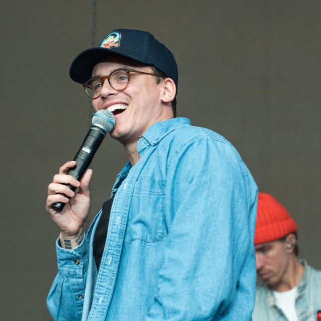 Logic – Live From The Country (MP3)