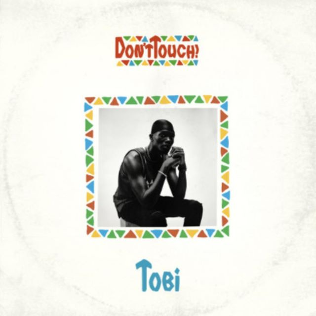 TOBi – Don't Touch! (MP3)
