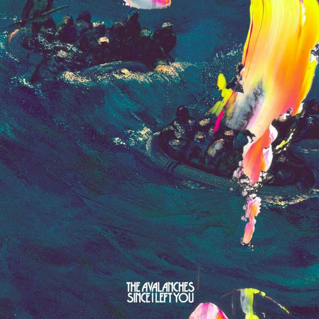 The Avalanches – Tonight May Have To Last Me All My Life ft. MF DOOM (MP3)