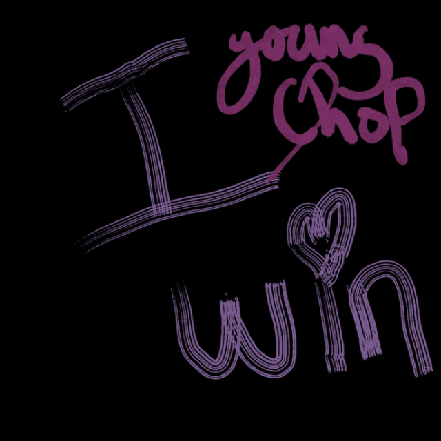 Young Chop – I Win (EP)