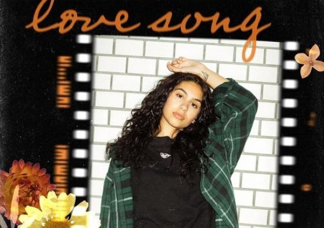 Alessia Cara – Not Another Love Song (EP)