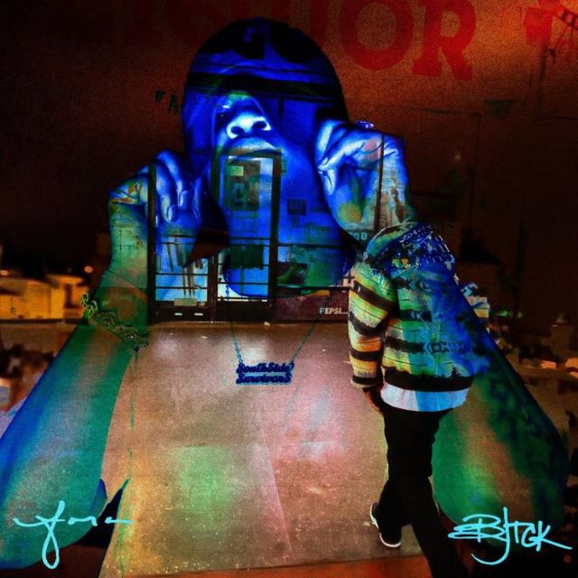BJ The Chicago Kid – 4 AM (EP)
