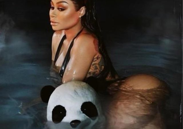 Blac Chyna – Thick Ft. Desiigner (MP3)