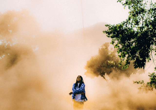 Childish Major – Thank You, God. For it all. (EP)