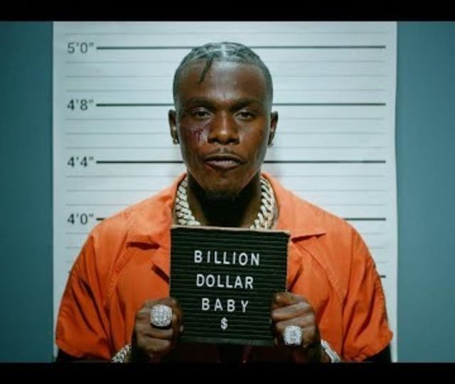 DaBaby – Giving What It's Supposed To Give (MP3)