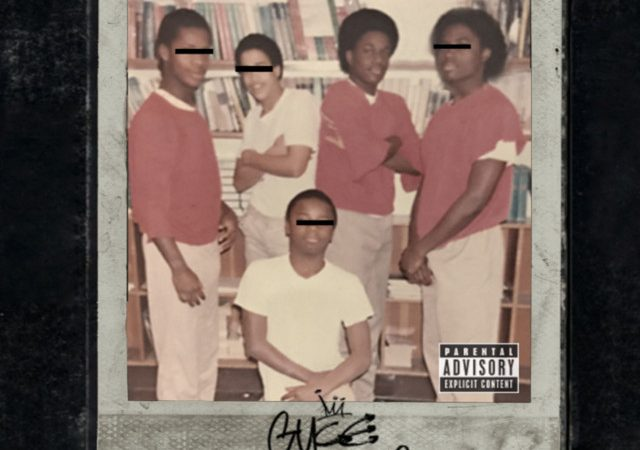 Guce – I Beat The Odds (Album)