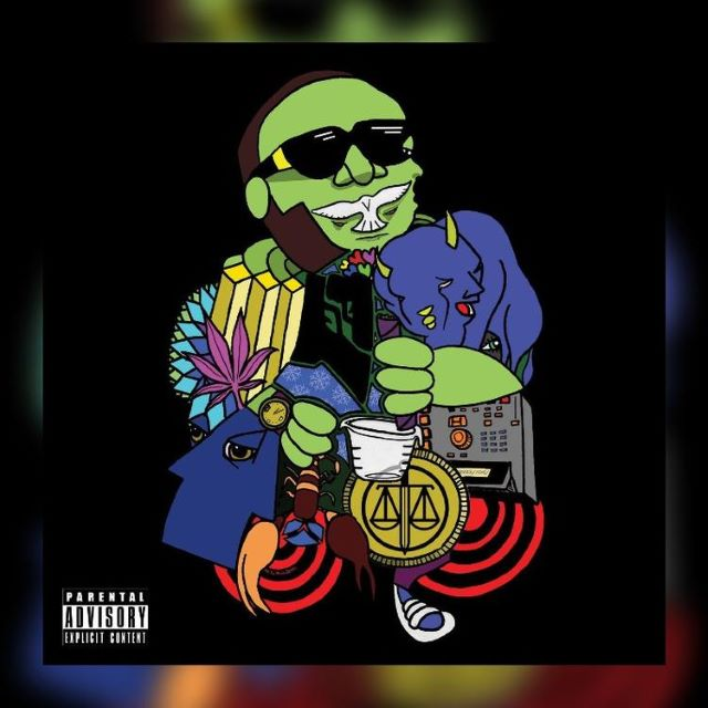 Benny The Butcher – Pyrex Picasso (EP)