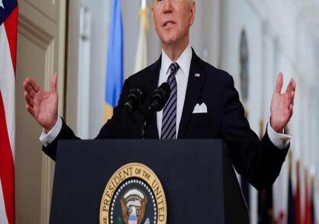 Biden's vow to airlift Afghan allies meets ticking clock, risky rescue
