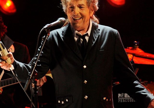 Bob Dylan hit with lawsuit as he's accused of sexual abuse of girl, 12, in 1965