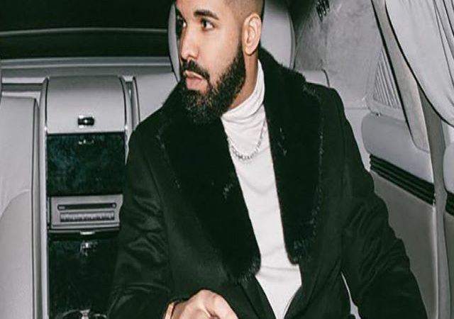 """Drake Laughs Off Kanye West's Attempt to Leak His Toronto """"Embassy"""" Address"""