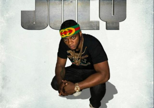 Papoose – July (EP)
