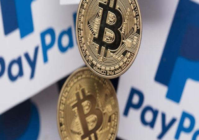 PayPal launches crypto buying and selling in the UK