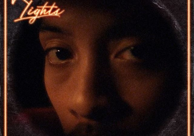 RINI – Red Lights ft. Wale (MP3)
