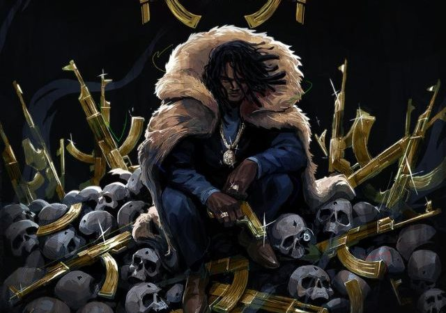 Young Nudy – Rich Shooter (Album)
