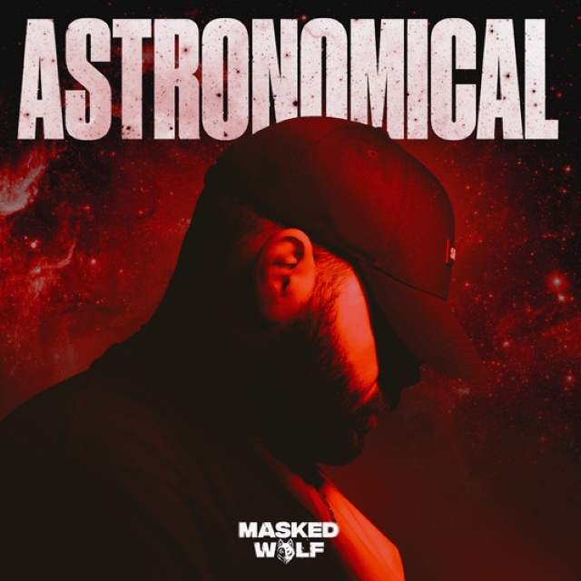 Masked Wolf – Astronomical (Album)