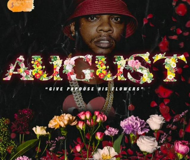 Papoose – August (EP)