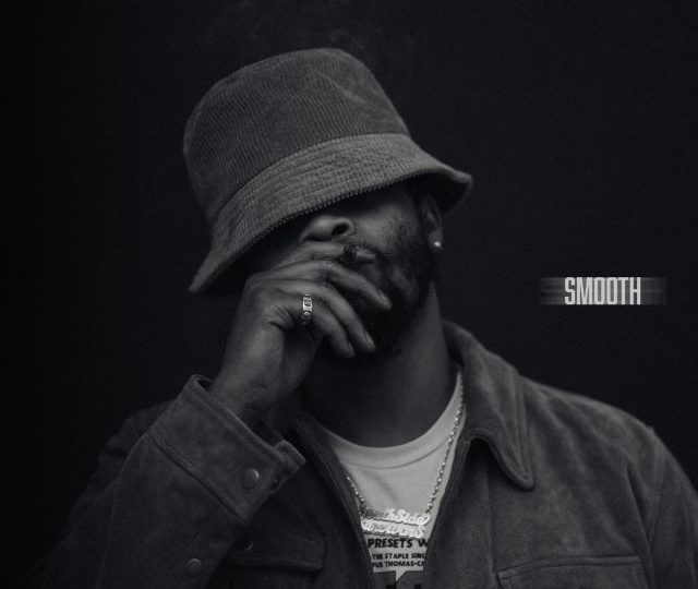 BJ The Chicago Kid – Smooth (MP3)