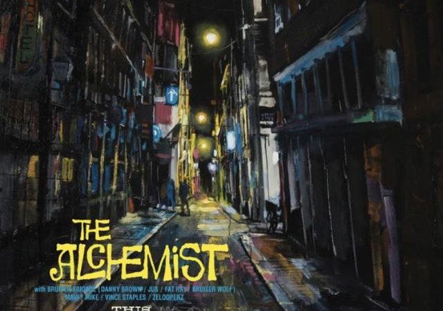 The Alchemist – This Thing Of Ours 2 (EP)