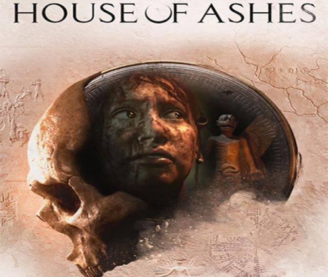 The Dark Pictures Anthology: House of Ashes (Video Game)